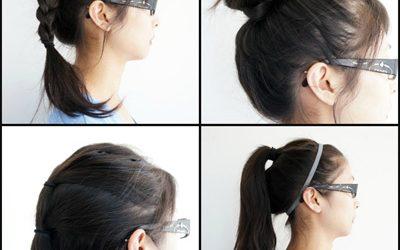 7 peinados para ir al gimnasio cómoda y guapa