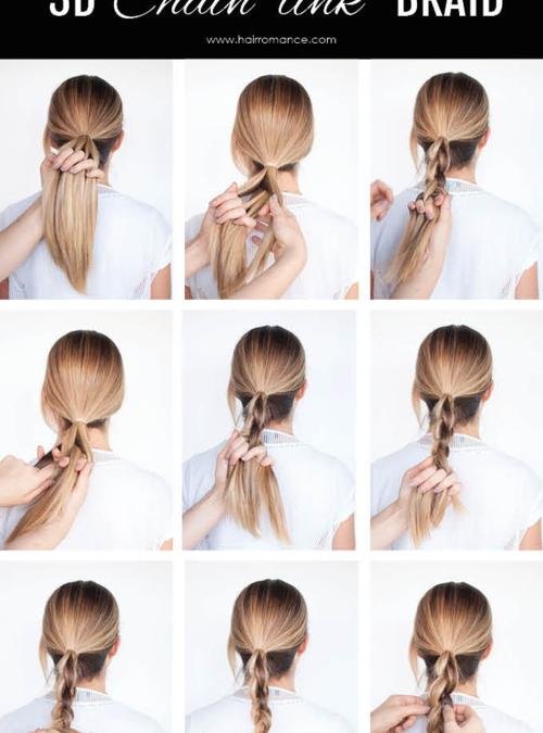 Clásico y sencillo peinados para el instituto Galería De Consejos De Color De Pelo - Peinados fáciles archivos - Página 5 de 36 - Peinados ...
