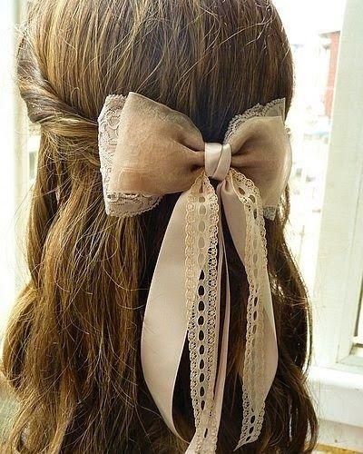 Peinados para bodas ideas sencillas y bonitas para ni as - Bodas sencillas pero bonitas ...