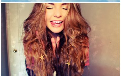 Consigue un pelo con ONDAS DE PLAYA o BEACH WAVES con estros TRUCOS!