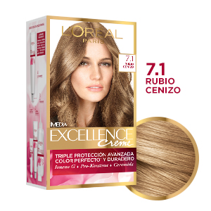 Opiniones excellence loreal