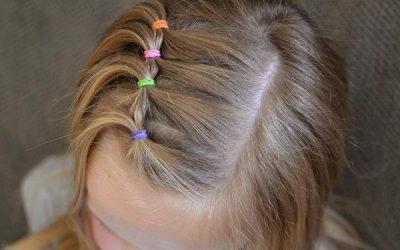 Los 10 mejores Peinados Fáciles para Niñas con los que Estarán Monísimas